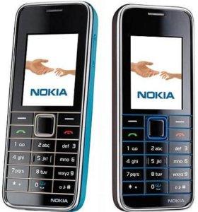 Сотовый телефон NOKIA 3500с