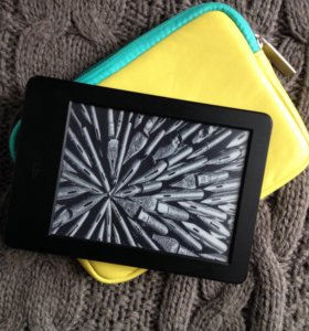 Электронная книга Amazon Kindle 7 сенсорная (США)