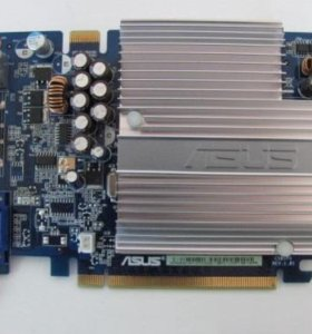 Видеокарта PCI-E 256Mb GeForse EN7300Gt Asus