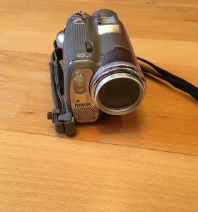 Камера Panasonic 2.3 mega pixel