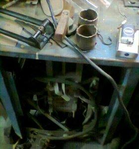 Промышленный сварочный аппарат