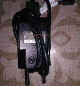 Зарядка для телефона билайн