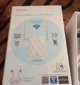 Wi-Fi усилитель