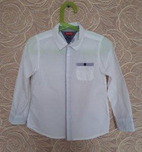 Рубашка chicco p.104