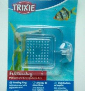 Кормушка для рыб Trixie