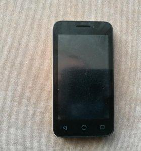 Продам смартфон Alcatel
