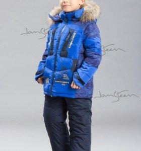 Зимние комбинезоны.куртки