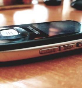 MP3 player Samsung YP-T9B