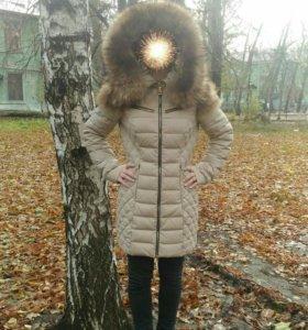 Куртка зимняя Monclear