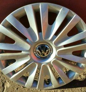 Колпаки VW VAG
