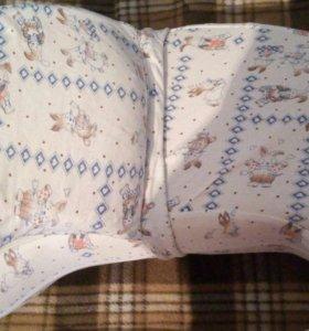 Подушка для кормлкния