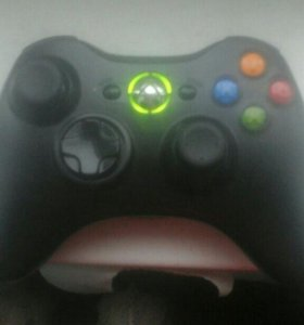 Джойстик от Xbox360