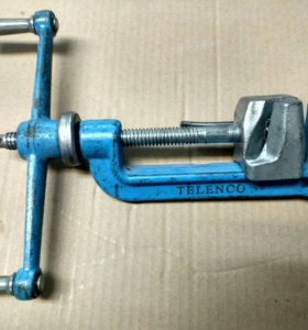 Инструмент натяжки и резки монтажной ленты FZT