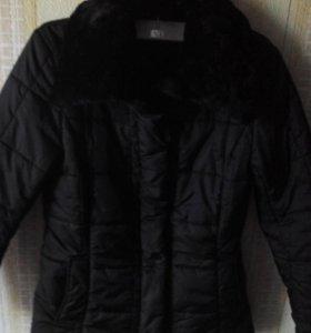 Куртка H&М