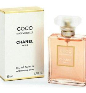 Empireo аромат Coco Mademoiselle 50мл духи