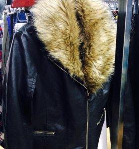 Куртка 50 размер