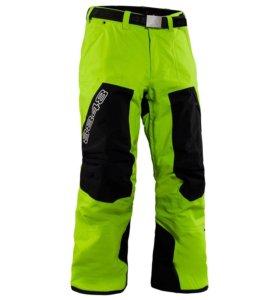 Новые горнолыжные брюки Германия