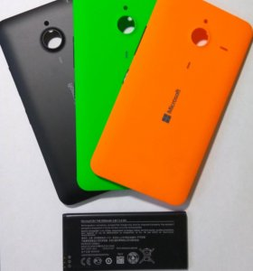 Комплект для Nokia Lumia 640 XL