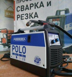 Aurora Polo 160 сварочный полуавтомат