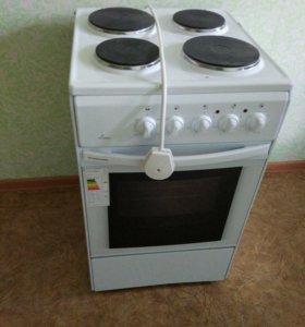 Электрическая плита Flama