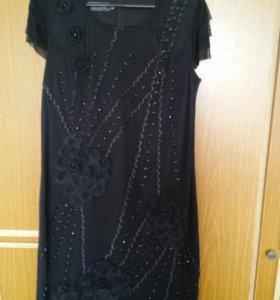 Платье 3D