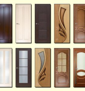 Межкомнатная дверь Profil Doors (Профиль дорс