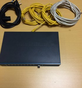 Коммутатор Cisco catalyst ws-c2940-8tf-s