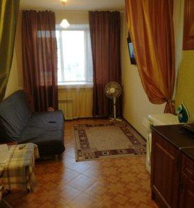 Квартира, студия, 23 м²