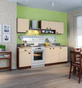 Кухонный гарнитур «Деми» М