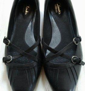 Туфли Clarks р.36