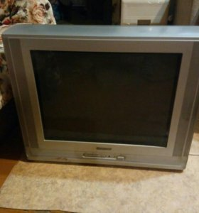Телевизор Samsung CS21M16 MQQ