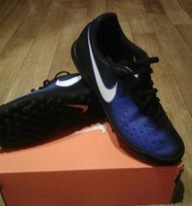 Сороконожки Nike Magistax OLA II TF