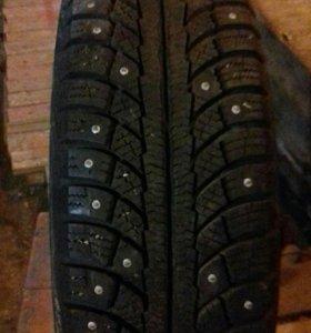 Продаю 1 колесо Gislaved r13 175 70