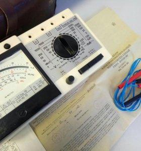 Прибор электроизмерительный комбинированный Ц4342-