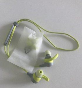 Беспроводные наушники Bluetooth Monster sport