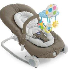 Кресло-качалка Chicco Balloon шезлонг