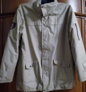 Новая мужская куртка!!