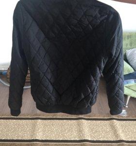 Куртка осенняя весенняя