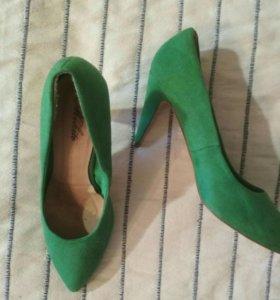 Туфли женские Mohito