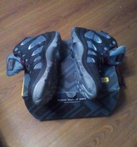 Ботинки Зимние для Работы