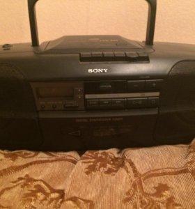 Sony SFD-340
