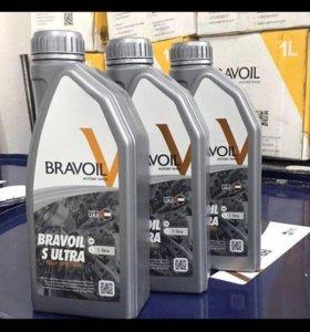 Bravoil S Ultra