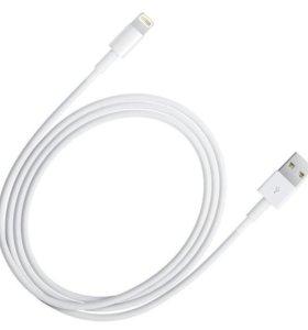 iPhone кабель 5,6