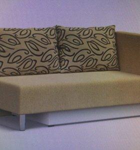 Комплект диван+комод+груша