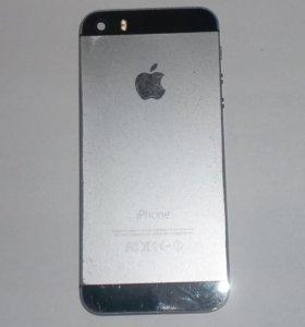 Корпус на Айфон 5с.