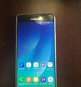 Самсунг Galaxy a7