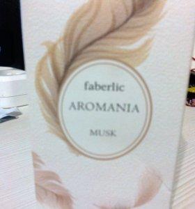 faberlic AROMANIA MUSK 30 мл.