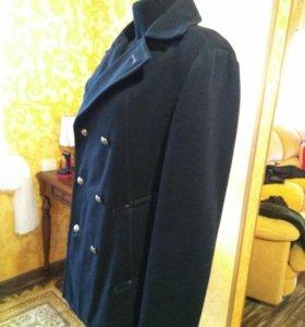 Пальто мудское Gas