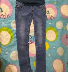 Очень мягкие джинсы для беременных!