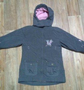 Куртка до - 10